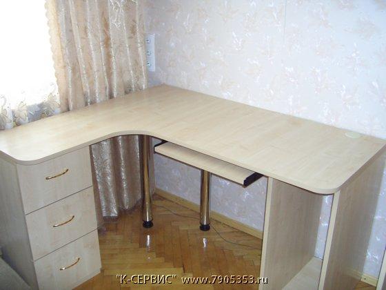 Компьютерные столы на заказ Чудо шкаф изготовление мебели по.